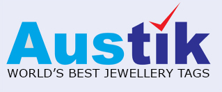 Austik- World's Best Jewellery Tags